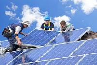 Solar Products Services