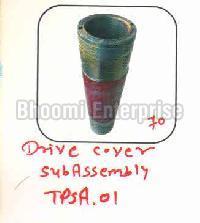 Keda Polishing Machine Drive Cover Sub Assembly