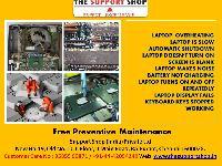laptop prevention services