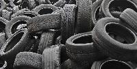 Nylon Used Tyres
