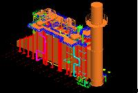 Heat Recovery Steam Generators (hrsg) Engineering Services