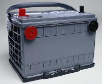Automotive Battery Scrap