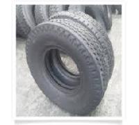 Used Nylon Tyres