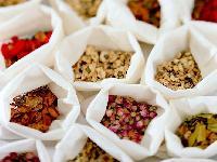Organic Quinoa Exotica Herbal Tea