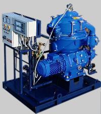 Fuel Oil Handling System