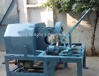 Big Tyre Cutting Machine