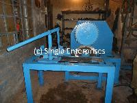 Radial Tyre Cutting Machine
