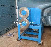 Tyre Strip Cutting Machine