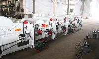 Cotton Waste Opening Machines