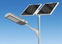 Solar Lantern And Solar Street Light