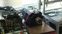 Fanuc Spindle Motor Repairing