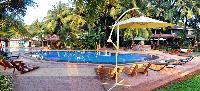 Alibaug Beach Resorts Rates Prakruti Resort