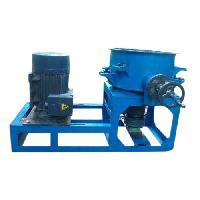 Plastic Agro Mixture Machine