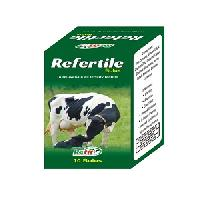 Refertile Bolus Animal Feed Supplements