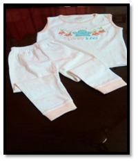 babies Suit