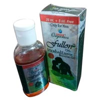 Fullon Oil