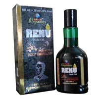 Renu Hair Oil