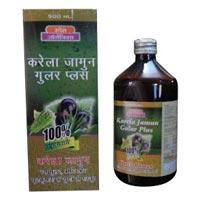 Karela Jamun Gular Plus Juice
