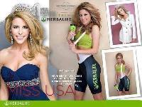 Herbalife Women Fitness Nutrition Supplement