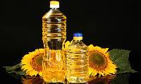 Refined Sunflower Oil 01