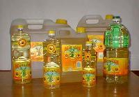 Refined Sunflower Oil 02