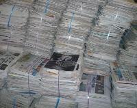 Old Newspaper (onp) Scrap