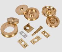 Brass Regulator Spare Parts