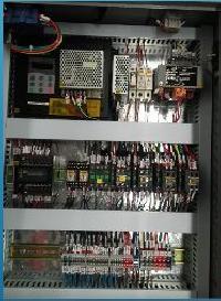 Escalator Control System