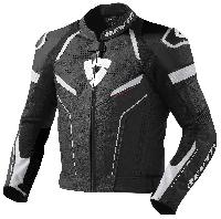 Mens Replica Leather Jacket