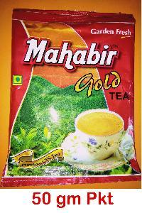 50gm Pack Gold Tea