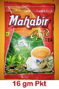 Packaged Tea