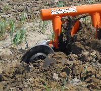Disc Harrow Plough