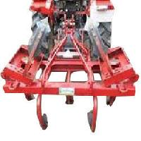 Mini Adjustable Loaded Cultivator