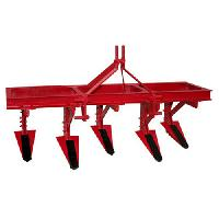 Rigid Clamp Cultivator