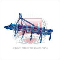 Pipe Fitted Cultivator