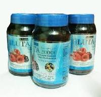 TK Natural's Gluta Berry Mix Skin Whitening Cream
