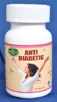 Hawaiian Anti Diabetic Capsule
