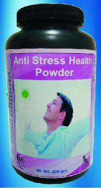 HAWAIIAN ANTI STRESS HEALTH POWDER