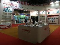 Exhibition Display Stall Designing