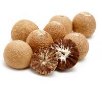 Roasted Plain Betel Nuts