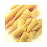 Frozen Baby Corn