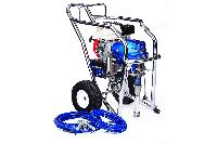 Petrol Driven Airless Paint Sprayer