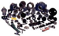 Power Transformer Parts