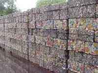 aluminium cans scrap