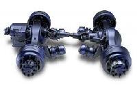 Truck Axles