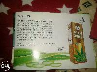 aloe veera juice