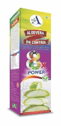 Aloe Vera DB Control Juice