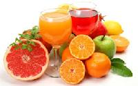 Natural Fruit Juice