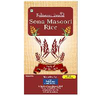 Kohinoor Sona Masoori Rice