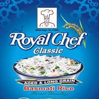 Royal Chef Classic Basmati Rice